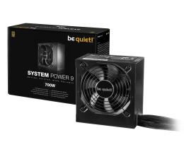 be quiet! System Power 9 700W Bronze (BN248)