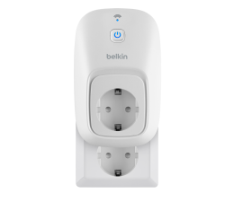 Belkin WeMo Switch bezprzewodowe (Wi-Fi) (F7C027EAAPL)