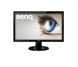 BenQ GL2250HM czarny (9H.L6XLA.DBE /  9H.L6XLB.DBE)