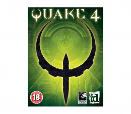 Bethesda Softworks Quake IV ESD Steam (4c3570f0-7f68-4dcd-818c-13c0cfd67ec0)