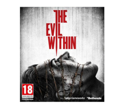 Bethesda Softworks The Evil Within ESD Steam (4631c2a4-dcfb-40e9-bb3e-f85067c368c4)