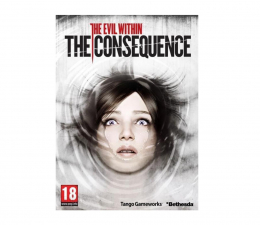 Bethesda Softworks The Evil Within - The Consequence ESD Steam (efc919c5-7fa6-4bd9-8dde-73ba2de08848)
