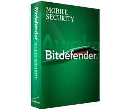 Bitdefender Mobile Security Android 1st. (12m.) (BDMS-N-1Y-1D)