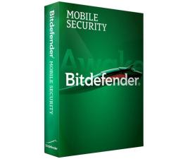 Bitdefender Mobile Security Android klucz (12m.) OEM  (BDMS-N-1Y-1D)