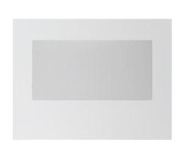 Bitfenix Panel boczny z oknem do Prodigy - biały (BFC-PRO-300-WWWA-RP)