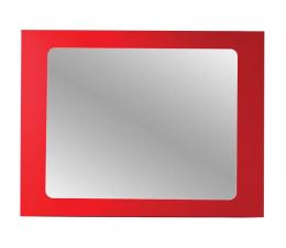 Bitfenix Panel boczny z oknem do Prodigy M czerwony (BFC-PRM-300-RRWA-RP)