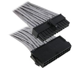 Bitfenix Przedłużacz 24 Pin 30cm szary (BFA-MSC-24ATX45SK-RP)