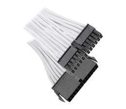 Bitfenix Przedłużacz ATX 24-pin - ATX 24-pin 30cm (BFA-MSC-24ATX30WK-RP)