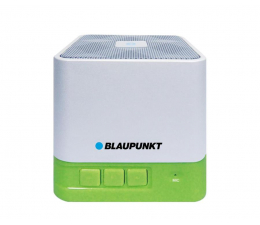 Blaupunkt BT02GR Bluetooth z FM/USB zielony (BT02GR )