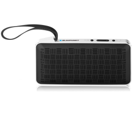 Blaupunkt BT5BK Bluetooth 4.0 USB AUX MP3 DSP skóra (BT5BK )