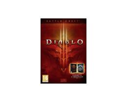 Blizzard DIABLO 3 BATTLECHEST (D3 + RoS) (5030917208188)