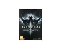 Blizzard Entertainment Diablo 3: Reaper of Souls (5030917141003)
