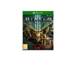 Blizzard Entertainment DIABLO III ETERNAL COLLECTION (5030917236501)