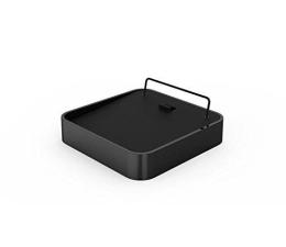 Bluelounge Sanctuary 4 USB czarny (S4-BL)