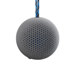 Boompods Rokpod bluetooth outdoor szary (ROKDGR)