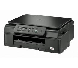 Brother Ink Benefit DCP-J100 (Kabel USB gratis)