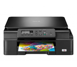 Brother Ink Benefit DCP-J105 (WIFI) (DCPJ105YJ1)