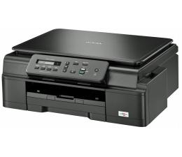 Brother Ink Benefit DCP-J105 (WIFI) (Kabel USB gratis)  (DCPJ105YJ1)