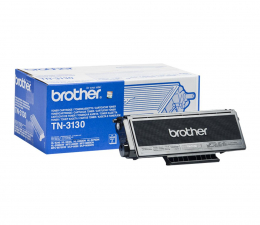 Brother TN3130 black 3500str. (HL-5240/5240L/5250DN/5270DN/DCP-8060/8065DN/M)