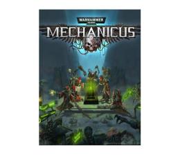 Bulwark Studios Warhammer 40,000: Mechanicus ESD Steam (d40624bb-a476-4ee5-9c7d-0a3f6414521d)
