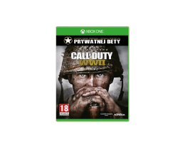 Call of Duty: WWII (5030917215544)