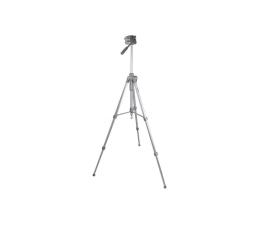 Camrock TE68 srebrny + Głowica 3D