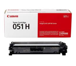 Canon 051 czarny 23000 str. (2170C001) (LBP162/MF264/MF267/MF269)