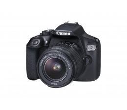 Canon 1300D + 18-55 DC III