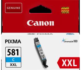Canon CLI-581C XXL Cyan 830 str. (1995C001)