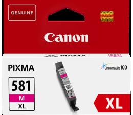 Canon CLI-581M XL Magenta 466 str. (2050C001)