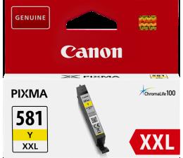 Canon CLI-581Y XXL Yellow 830 str. (1997C001)