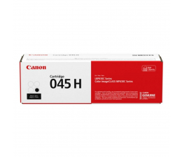 Canon CRG-045H black 2800 str. (1246C002AA) (i-SENSYS LBP-61 / MF63)