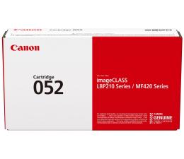 Canon CRG-052 Black 3100 str. (2199C002) (LBP210 / LBP215 / MF421)