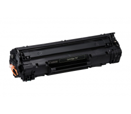Canon CRG-737 black 2400str. (MF211/MF212W/MF216N/MF217W/MF226DN/MF229DW)