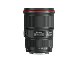 Canon EF 16-35mm 4.0L IS USM  (9518B005AA)