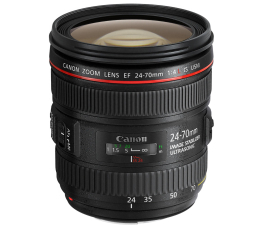 Canon EF 24-70mm 4.0L IS USM  (6313B005AA)