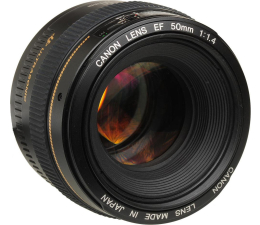 Canon EF 50mm f/1.4 USM  (2515A012AA)