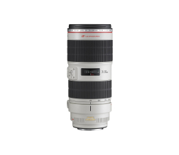 Canon EF 70-200mm 2.8L USM (2569A018AA)