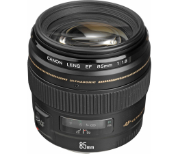 Canon EF 85mm f/1,8 USM  (2519A012AA)