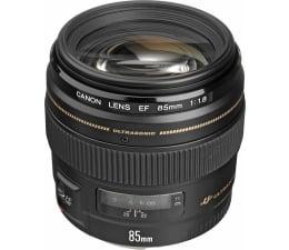 Canon EF 85mm f/1,8 USM  (2519A012AA)