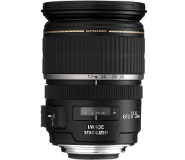 Canon EF-S 17-55mm 2.8 IS USM  (1242B005AA)