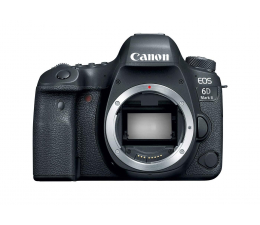 Canon EOS 6D MK II body  (1897C003)