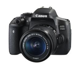 Canon EOS 750D czarny 18-55 IS STM  (0592C025AA)