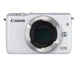 Canon EOS M10 body biały (0922C002AA)