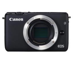 Canon EOS M10 body czarny (0584C002AA)