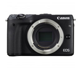 Canon EOS M3 body  (9694B110AA)