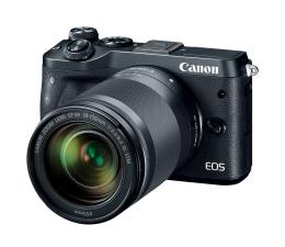 Canon EOS M6 18-150mm czarny (1724C022AA)