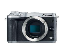 Canon EOS M6 body srebrny (1725C002AA)