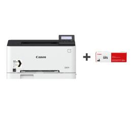 Canon i-SENSYS LBP-611Cn + dodatkowy toner 1400 str. (LBP611Cn (1477C010AA) + CRG-045 (1242C002AA) )
