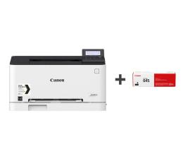 Canon i-SENSYS LBP-613Cdw + dodatkowy toner 1400 str.  (LBP613Cdw (1477C001AA)+ CRG-045 (1242C002AA))